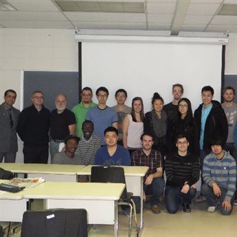 University of Ottawa - The First Undergraduate Course on Welding Design, Fabrication, and Quality Control